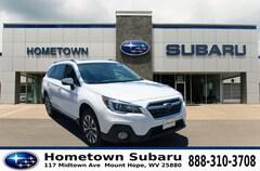 New 2019 Subaru Outback 2.5i Touring SUV 4S4BSATC3K3352047 Near Beckley