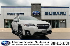 New 2019 Subaru Crosstrek 2.0i Premium SUV JF2GTACC6K8273189 Near Beckley