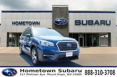New 2019 Subaru Ascent Premium SUV 4S4WMAFD5K3479107 Near Beckley