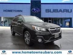 Used 2018 Subaru Outback 2.5i Limited SUV 4S4BSANC0J3321236 Near Beckley