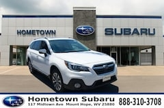 New 2019 Subaru Outback 3.6R Touring SUV 4S4BSETC7K3351832 Near Beckley