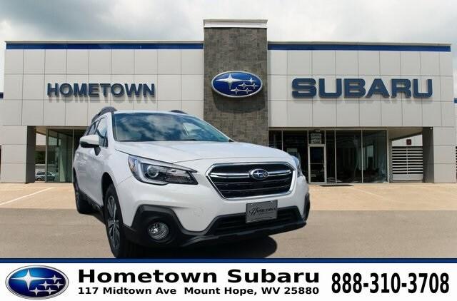 2019 Subaru Outback 2.5i Limited SUV 4S4BSANC0K3340516