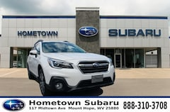 New 2019 Subaru Outback 2.5i Limited SUV 4S4BSANC0K3340516 Near Beckley