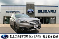 Used 2016 Subaru Outback 2.5i Limited SUV 4S4BSANC7G3298952 Near Beckley