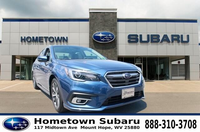 2019 Subaru Legacy 2.5i Limited Sedan 4S3BNAN6XK3035126