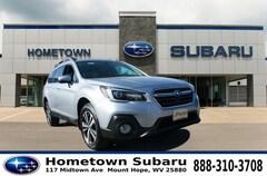 New 2019 Subaru Outback 2.5i Limited SUV 4S4BSANC2K3272980 Near Beckley