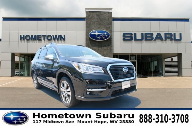 Featured New 2019 Subaru Ascent Touring SUV 4S4WMARDXK3485707 for sale in Mount Hope, WV