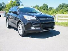Used 2013 Ford Escape SE 4WD SUV 1FMCU9GX6DUB35910 Near Beckley