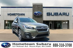 New 2019 Subaru Outback 3.6R Limited SUV 4S4BSENC4K3339313 Near Beckley