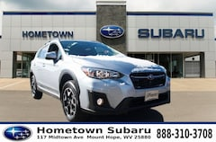 New 2019 Subaru Crosstrek 2.0i Premium SUV JF2GTACC6KH273516 Near Beckley