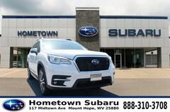 New 2019 Subaru Ascent Touring SUV 4S4WMARDXK3479048 Near Beckley