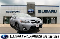 Certified Pre-Owned 2016 Subaru Crosstrek 2.0i Premium SUV JF2GPABC9G8336296 near Beckley