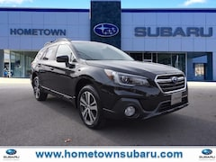 Used 2018 Subaru Outback 2.5i Limited SUV 4S4BSANC1J3259765 Near Beckley