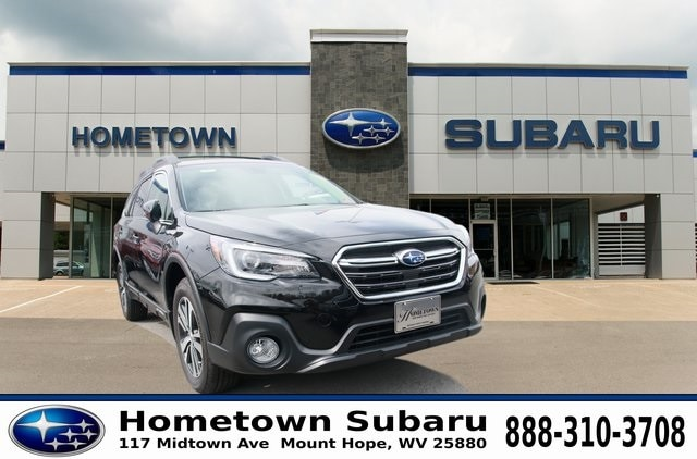 2019 Subaru Outback 3.6R Limited SUV 4S4BSENC0K3273455