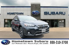 New 2019 Subaru Crosstrek 2.0i Premium SUV JF2GTACC9K8286955 Near Beckley