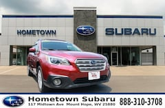 Certified Pre-Owned 2017 Subaru Outback 2.5i Premium with SUV 4S4BSADC7H3361793 near Beckley