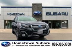 New 2019 Subaru Outback 2.5i Limited SUV 4S4BSAJC0K3274359 Near Beckley