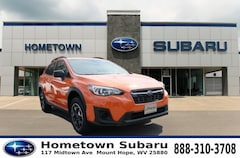 New 2019 Subaru Crosstrek 2.0i SUV JF2GTABC5KH286792 Near Beckley