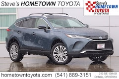 New 2021 Toyota Venza XLE SUV For Sale in Ontario, OR