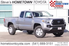 new 2021 Toyota Tacoma SR Truck Access Cab For Sale in Ontario, OR