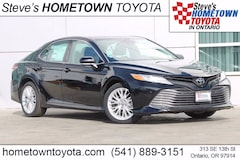New 2020 Toyota Camry XLE V6 Sedan For Sale in Ontario, OR