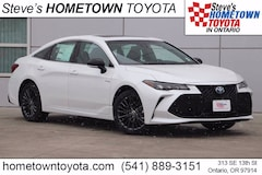 New 2021 Toyota Avalon Hybrid XSE Sedan For Sale in Ontario, OR