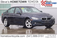Used 2015 BMW 320i xDrive Sedan For Sale in Ontario, OR