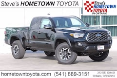 New 2021 Toyota Tacoma TRD Off Road V6 Truck Access Cab For Sale in Ontario, OR