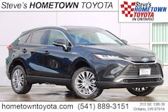 New 2021 Toyota Venza Limited SUV For Sale in Ontario, OR