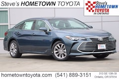 New 2021 Toyota Avalon XLE Sedan For Sale in Ontario, OR