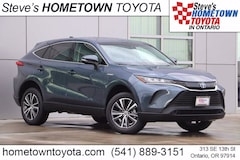 New 2021 Toyota Venza LE SUV For Sale in Ontario, OR