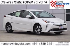 New 2020 Toyota Prius XLE AWD-e Hatchback For Sale in Ontario, OR