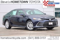 New 2021 Toyota Camry LE Sedan For Sale in Ontario, OR
