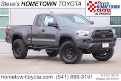 new 2021 Toyota Tacoma SR V6 Truck Access Cab For Sale in Ontario, OR
