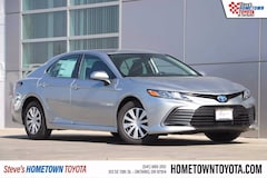 new 2021 Toyota Camry Hybrid LE Sedan For Sale in Ontario, OR