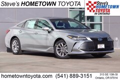 New 2021 Toyota Avalon Hybrid XLE Sedan For Sale in Ontario, OR