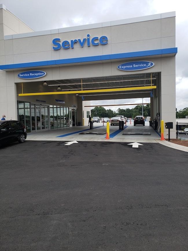 Honda Carland Service Department - Roswell, GA