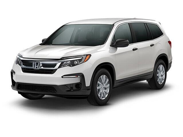 New Honda - Roswell, GA