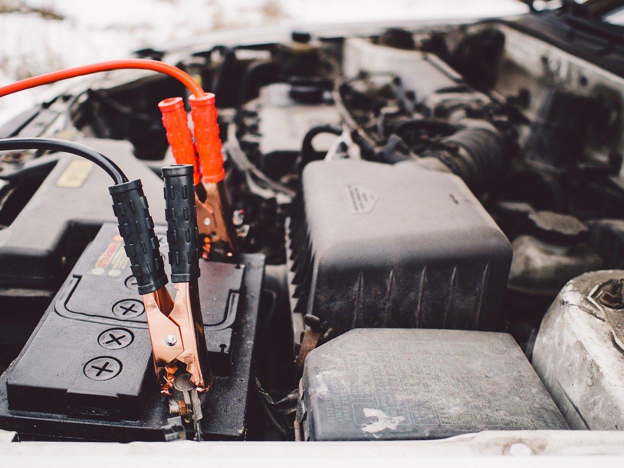Honda Battery Service - Roswell, GA