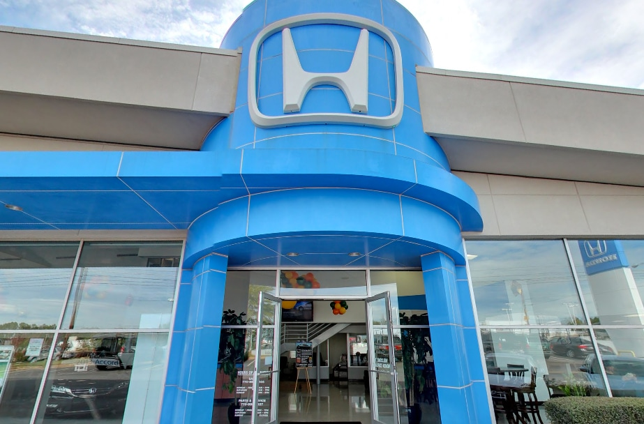 Superior Honda Carland Is Frequently Visited By Shoppers From All Over Georgia And  Beyond. We Thought Weu0027d Take This Time And Provide Directions From Some Of  The ...