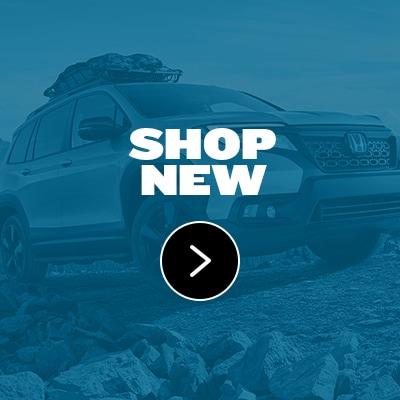 Honda Dealer in Roswell Georgia | Serving Johns Creek
