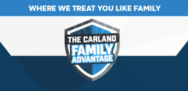The Carland Family Advantage Plan - Roswell, GA