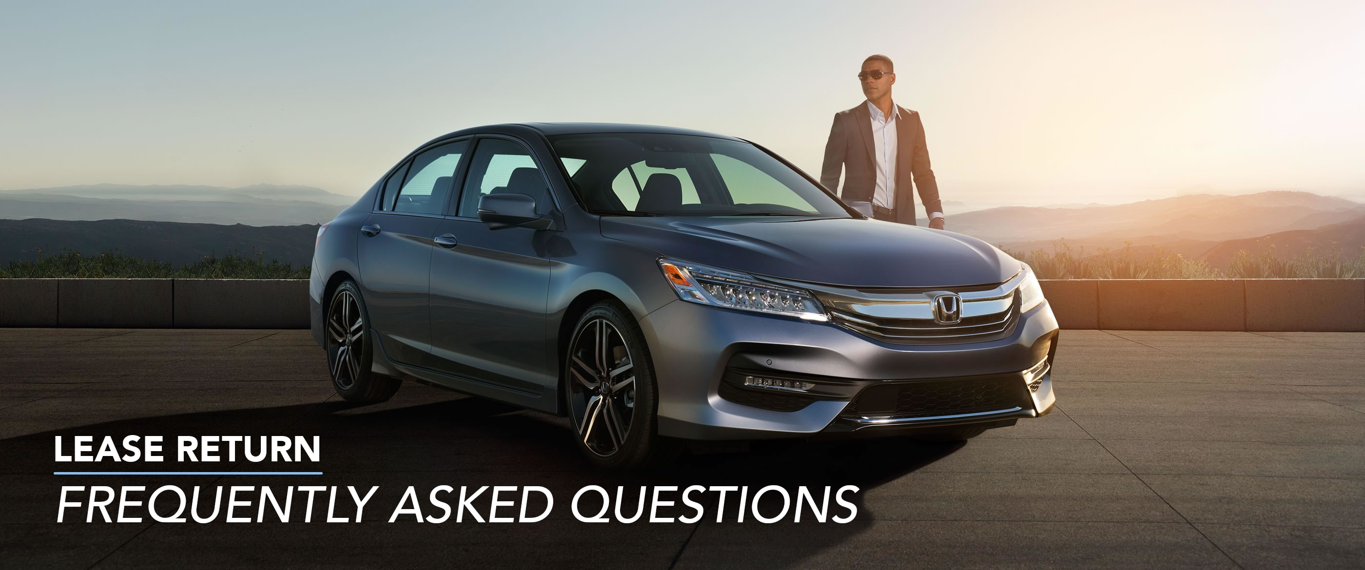High Quality DO I HAVE TO RETURN MY Honda LEASE TO THE DEALER THAT I PURCHASED IT FROM?