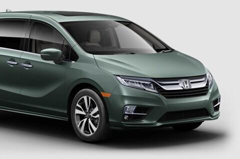 2018 all new honda odyssey model overview boston for Honda cars of boston everett ma