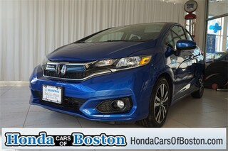 2019 Honda Fit EX-L Hatchback