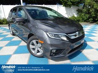 2020 Honda Odyssey EX-L Minivan