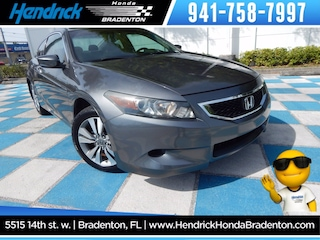 2009 Honda Accord EX Coupe