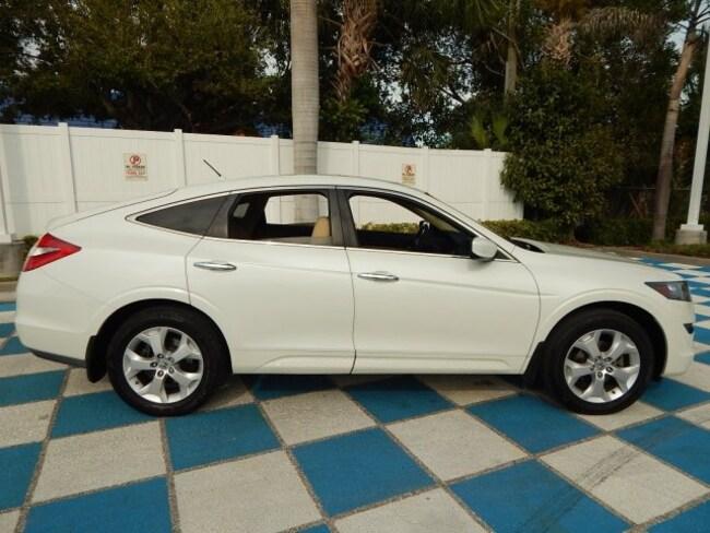 2010 Honda Accord Crosstour EX-L w/Navi SUV