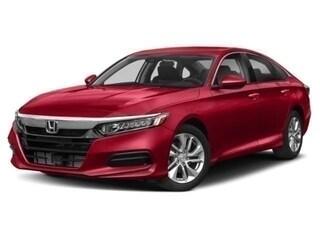 New 2019 Honda Accord LX 1.5T CVT Sedan for sale in McKinney