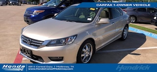 2014 Honda Accord EX Sedan McKinney